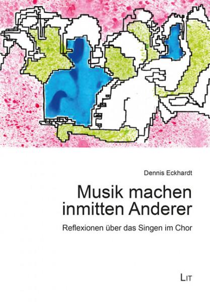 Musik machen inmitten Anderer