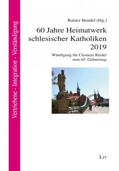 60 Jahre Heimatwerk schlesischer Katholiken 2019