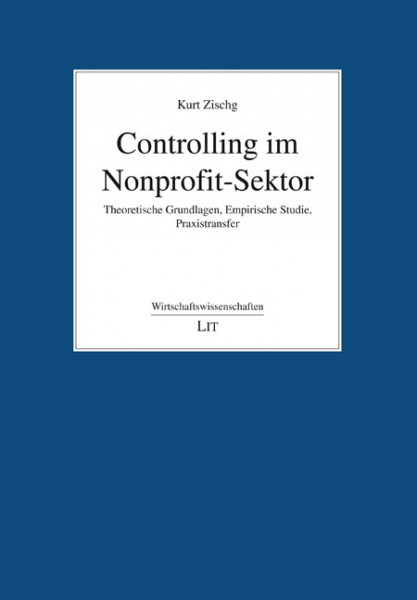 Controlling im Nonprofit-Sektor