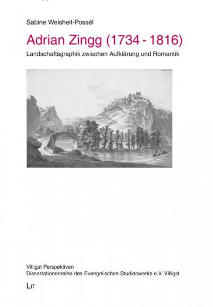 Adrian Zingg (1734-1816)