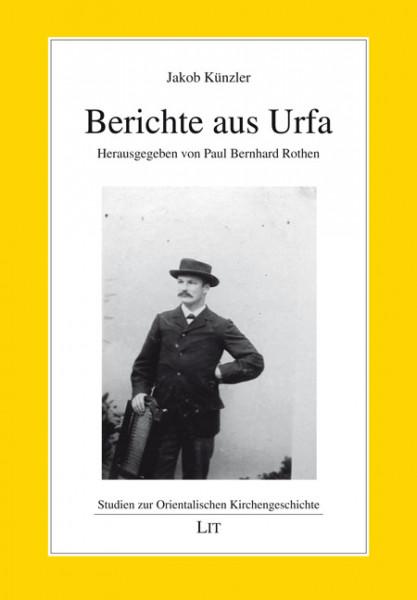 Berichte aus Urfa