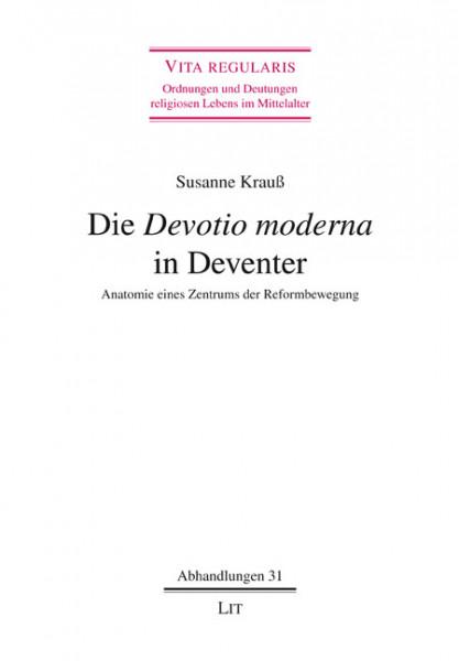 Die Devotio moderna in Deventer