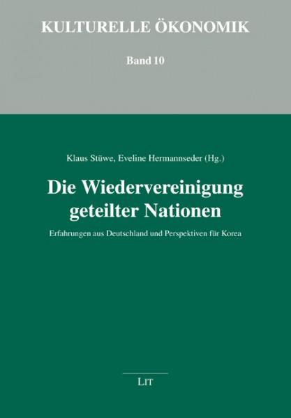 Die Wiedervereinigung geteilter Nationen