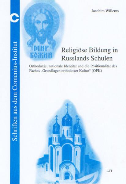 Religiöse Bildung in Russlands Schulen