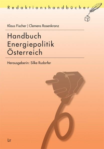 Handbuch Energiepolitik Österreich
