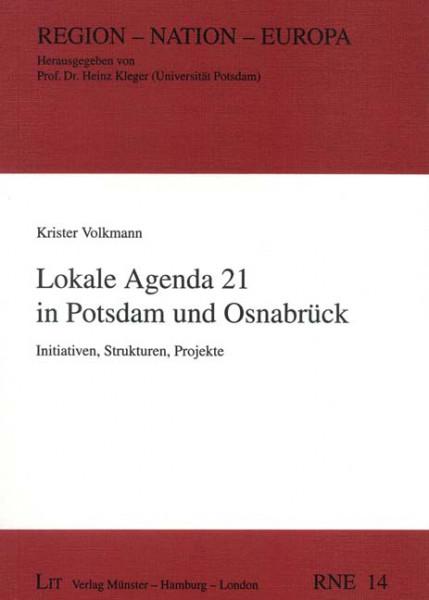 Lokale Agenda 21 in Potsdam und Osnabrück