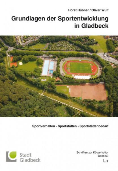 Grundlagen der Sportentwicklung in Gladbeck