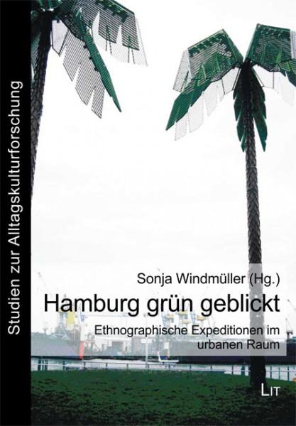 Hamburg grün geblickt
