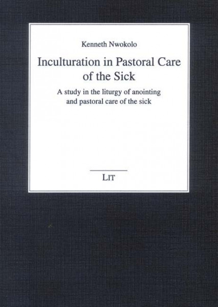 Inculturation in Pastoral Care of the Sick