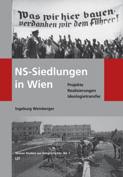 NS-Siedlungen in Wien