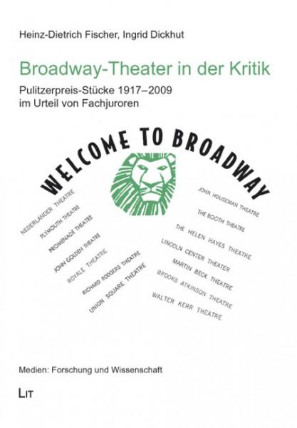 Broadway-Theater in der Kritik