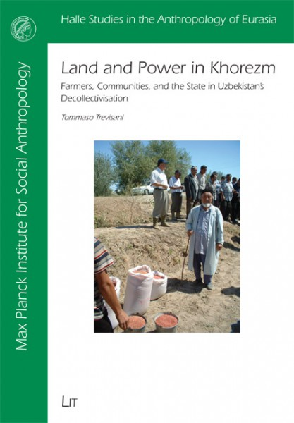 Land and Power in Khorezm