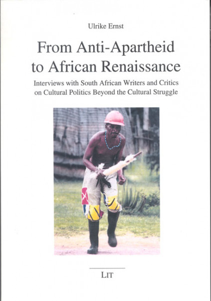From Anti-Apartheid to African Renaissance