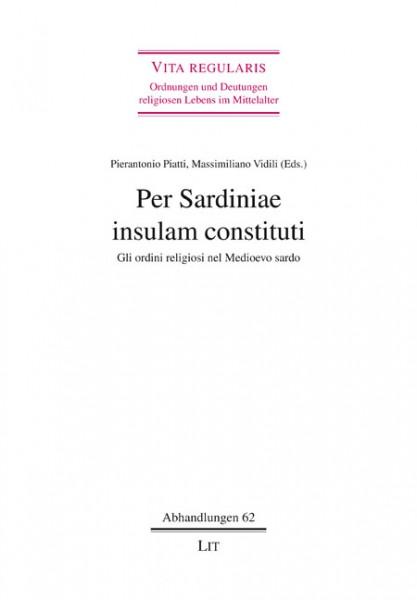 Per Sardiniae insulam constituti