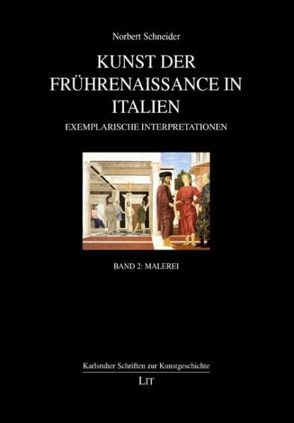Kunst der Frührenaissance in Italien