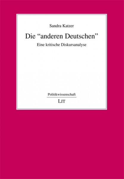 "Die ""anderen Deutschen"""