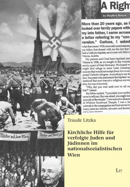 Kirchliche Hilfe für verfolgte Juden und Jüdinnen im nationalsozialistischen Wien