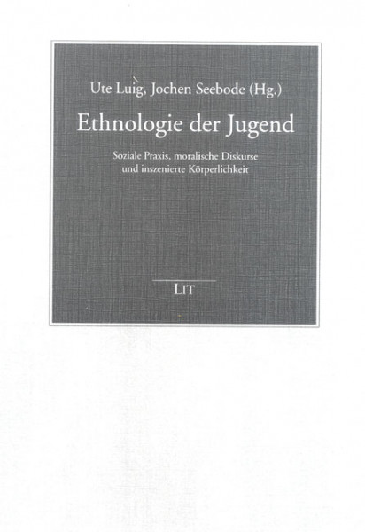 Ethnologie der Jugend