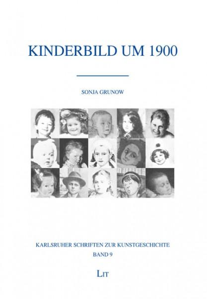 Kinderbild um 1900