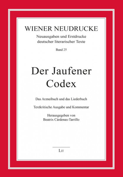 Der Jaufener Codex