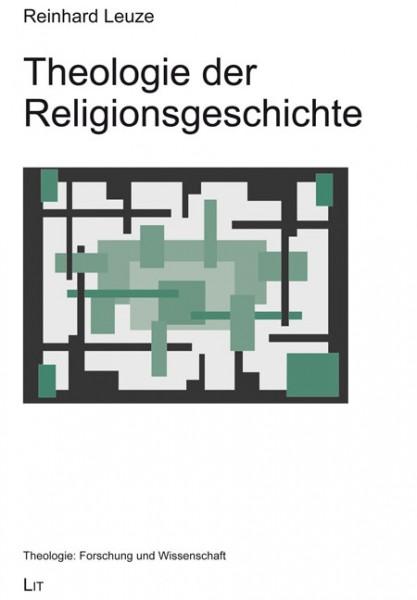 Theologie der Religionsgeschichte
