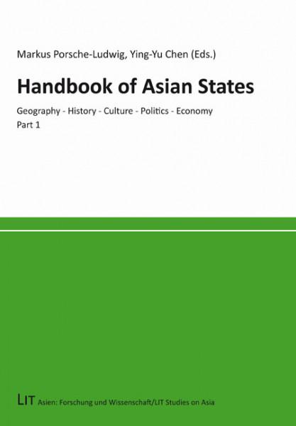 Handbook of Asian States