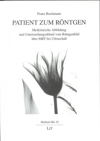 Patient zum Röntgen