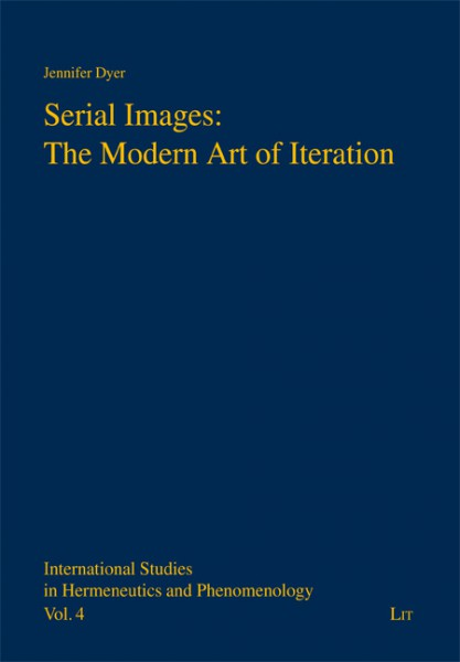 Serial Images: The Modern Art of Iteration