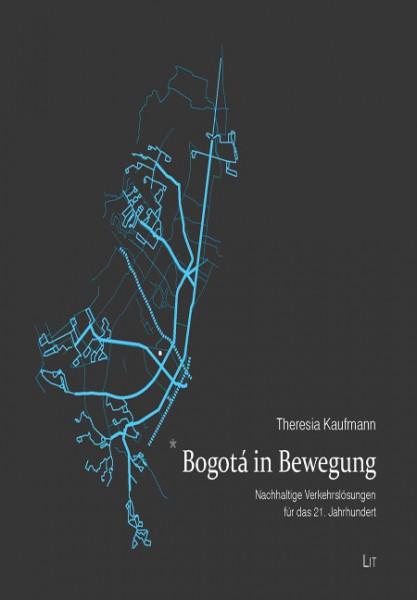 Bogotá in Bewegung