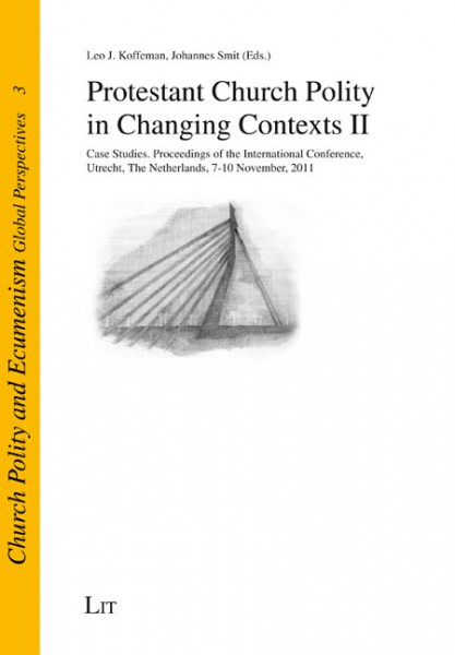 Protestant Church Polity in Changing Contexts II