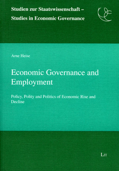 Economic Governance and Employment