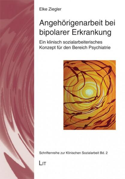 Angehörigenarbeit bei bipolarer Erkrankung