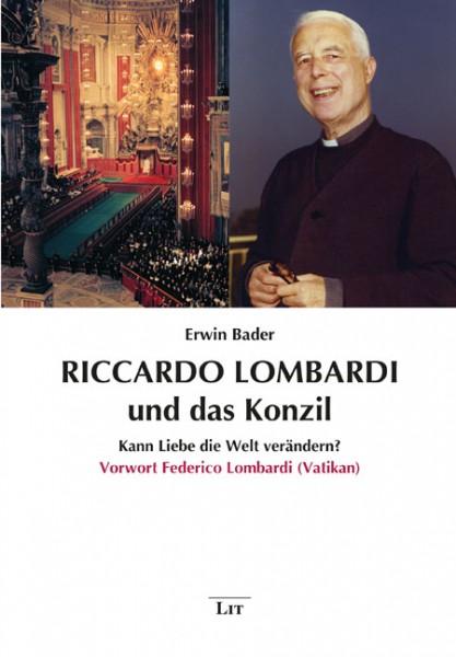 Riccardo Lombardi und das Konzil