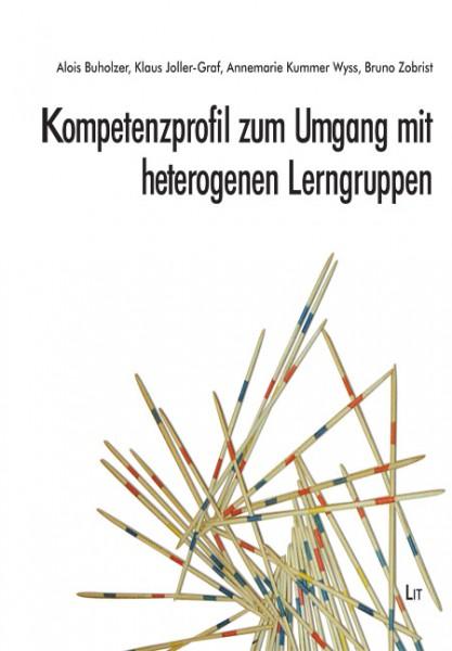 Kompetenzprofil zum Umgang mit heterogenen Lerngruppen