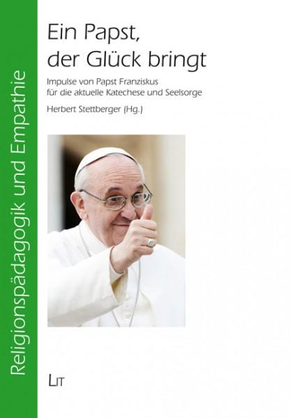 Ein Papst, der Glück bringt