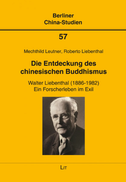 Die Entdeckung des chinesischen Buddhismus
