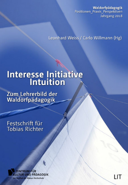 Interesse Initiative Intuition