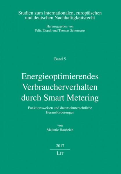 Energieoptimierendes Verbraucherverhalten durch Smart Metering