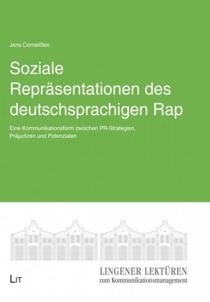 Soziale Repräsentationen des deutschsprachigen Rap