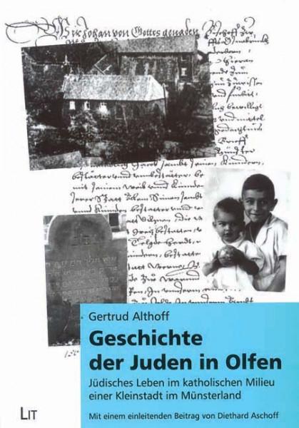 Geschichte der Juden in Olfen