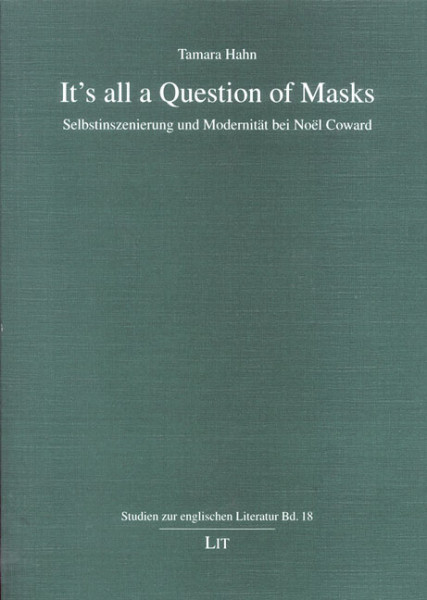It's all a Question of Masks