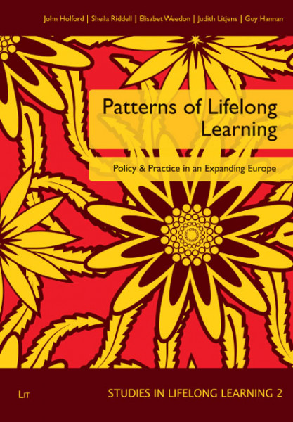 Patterns of Lifelong Learning