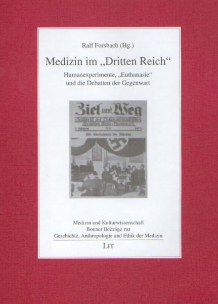 """Medizin im """"Dritten Reich"""""""