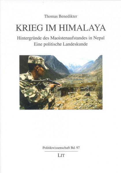 Krieg im Himalaya