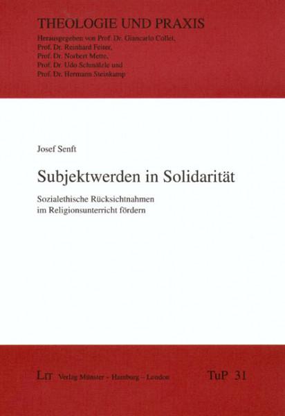 Subjektwerden in Solidarität