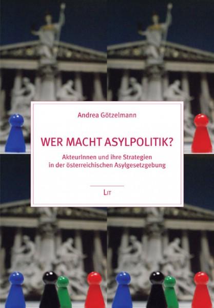 Wer macht Asylpolitik?