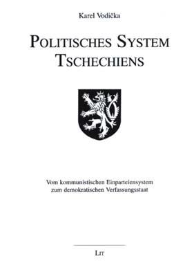Politisches System Tschechiens