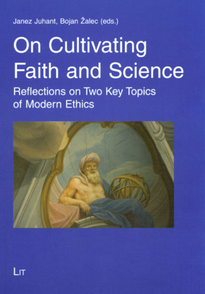 On Cultivating Faith and Science