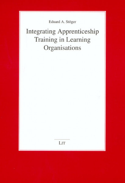 Integrating Apprenticeship Training in Learning Organisations