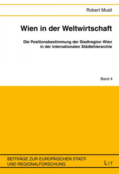 Wien in der Weltwirtschaft